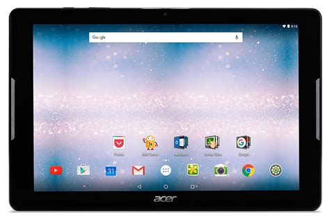 Android Acer Ram 1gb acer b3 a30 10 1 quot dual tablet 16gb ssd 1gb ram android black a ebay