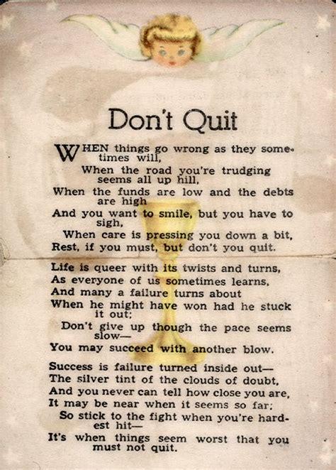Don T Quit don t quit yalanpara