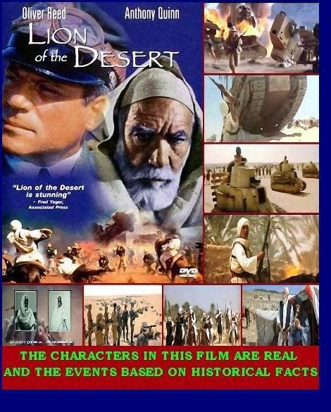 film lion desert 1000 images about anthony quinn on pinterest