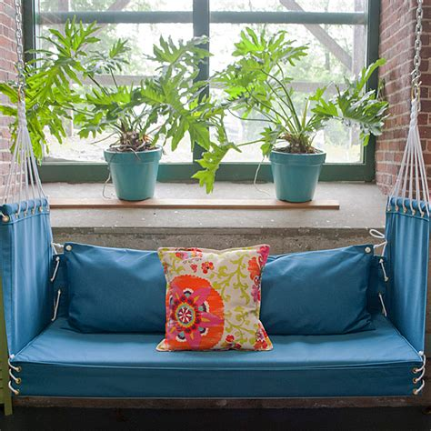 penobscot bay porch swings square pillow penobscot bay porch swings