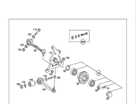 front wheel diagram ford front hub diagram ford 4x4 front axle diagram