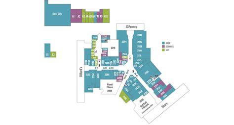 florida mall floor plan directory panama city mall
