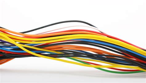 what color is the common wire common types of electrical wiring used in homes