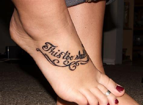 tatuaggi fiori sul piede tatuaggi sul piede una guida completa con tante foto