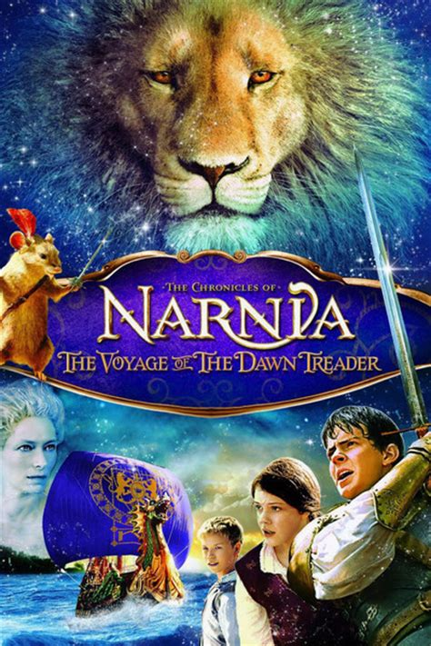 movie review lucy the michigan chronicle the chronicles of narnia the voyage of the dawn treader
