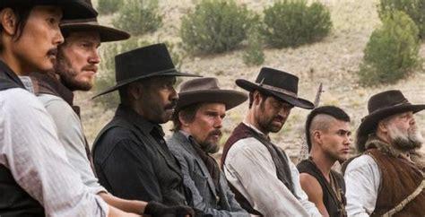 film cowboy contre indien analyse et critique du film les 7 mercenaires oblikon net