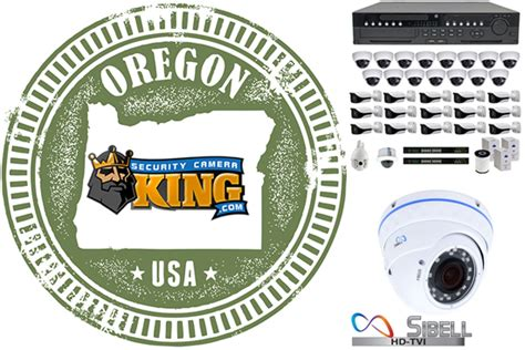 security cameras portland oregon security king
