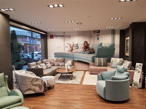 sofas en logro o nueva tienda famaliving logro 241 o noticias
