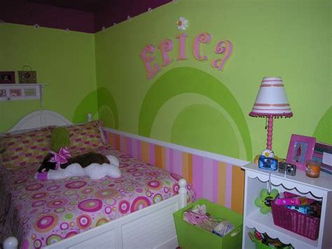 Bedroom Painting Ideas For Teenage Girls For Wonderful