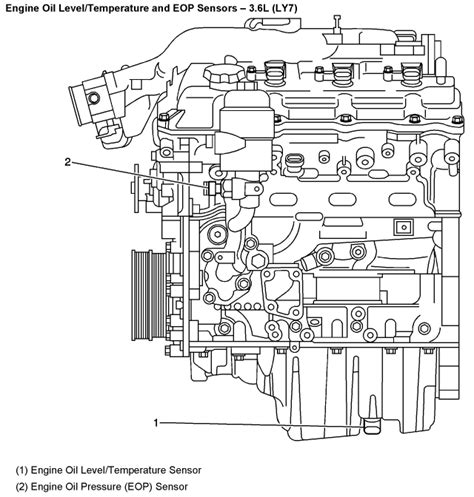 2003 Cadillac Cts Engine Diagram Cadillac Cts 2003 Pressure Sensor Location Get Free