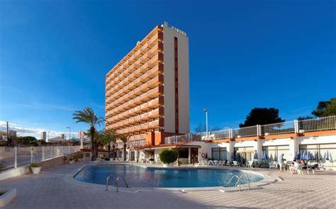 Cabana Pool House Hotel Cabana Benidorm Updated 2018 Prices