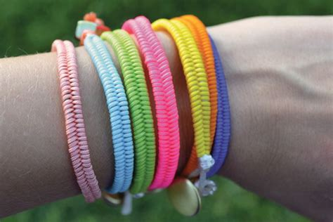 30 easy diy bracelet ideas and tutorials noted list 30 easy diy bracelet ideas and tutorials noted list