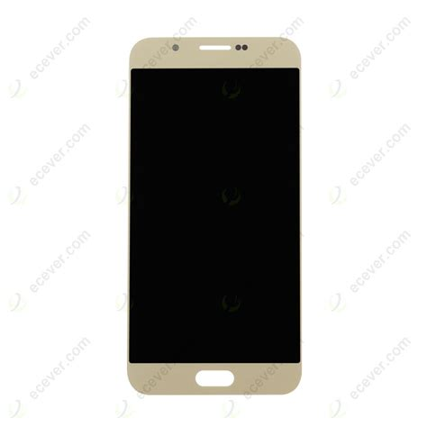 Samsung A800f gold lcd screen touch digitizer replacement for samsung galaxy a8 a800 a800f a800x a800s a800yz