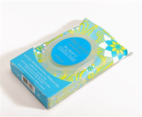 Pacifica Detox Wipes by Pacifica Purify Coconut Water Cleansing Wipes Review Photos