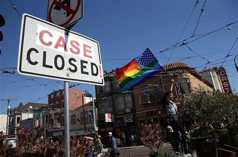 Supreme Court Ruling On Marriage by Orthodox Groups Brace For Consequences Of