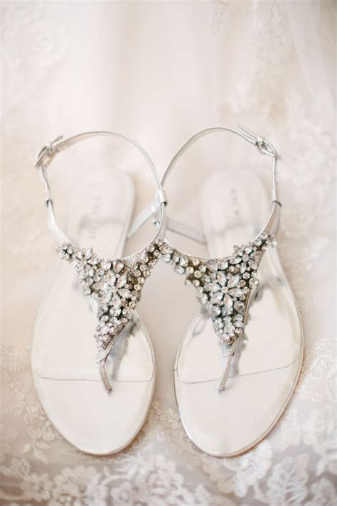 braut sandalen flach shoes nine west 15 pretty flats for every summer bride