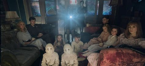 miss peregrine s home for peculiar children review for