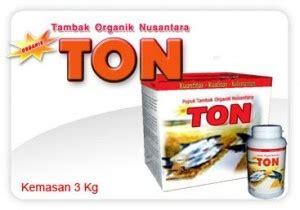 Pupuk Tambak Organik Kemasan 3 Kg ton pupuk tambak kemasan 3kg distributor nasa makassar