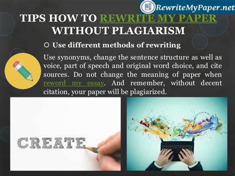 Rewrite My Essay by Rewrite Essay To Avoid Plagiarism How To Write An Essay With Pictures Wikihow Ayucar