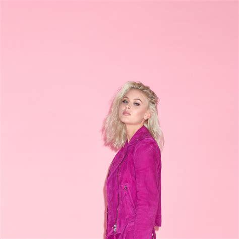 Zara Look A Like 1 zara larsson on spotify