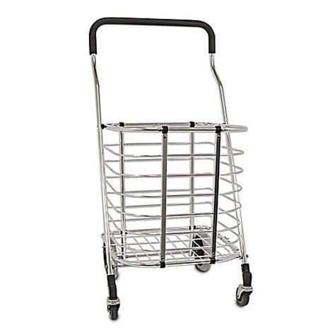 bed bath and beyond cart homz premium shopping cart bed bath beyond