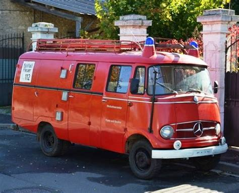 Mercedes O 319 For Sale by Mercedes 1963 L319 Truck Food Sold Car And