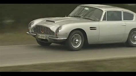 Aston Martin History by Aston Martin History Aston Martin Db5