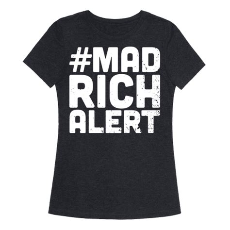 Sale Alert Who Ya Baby Eluxury Thats Who Second City Style Fashion by Mad Rich Alert T Shirt Human