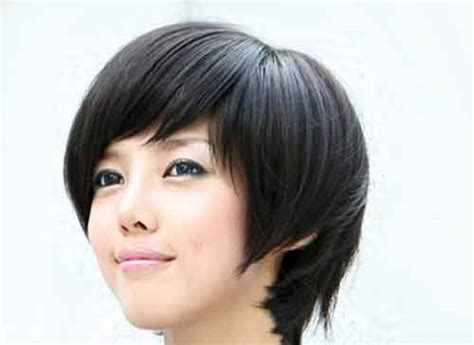 asian face shape hairstyle 50 incredible short hairstyles for asian women to enjoy