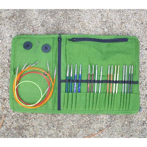 interchangeable knitting needle sets knitter s pride jimmy jumble interchangeable needle sets