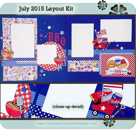 scrapbook layout kits 17 best images about scrapbooking kits on pinterest card