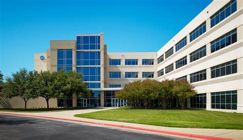 Dell Corporate Office by Dell Inc Parmer South Cus White Construction Company