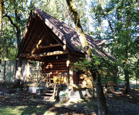 Stay In A Cabin In The Woods Log Cabin In The Woods Vrbo