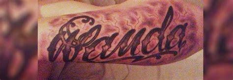 imagenes de tatuajes de wanda nara este es el tatuaje de mauro icardi con el nombre de wanda nara