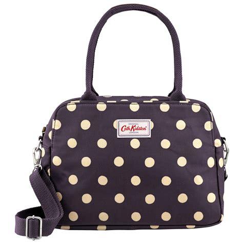 Tas Busy Bag Cath Kidston cath kidston grape button spot busy bag 516037
