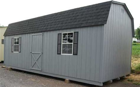 large small wood storage sheds  sale  great