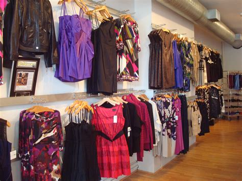 The Wardrobe Boutique by Womens Boutiques Boutiques And Geeks