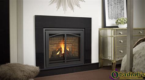 Small Direct Vent Fireplace by Regency Panorama P33 Small Direct Vent Gas Fireplace By