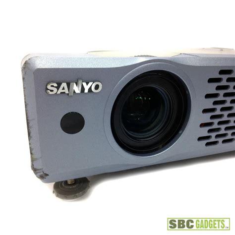 sanyo pro xtrax l sanyo pro xtrax multiverse projector driver