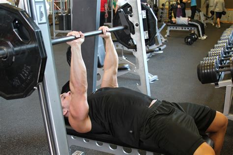 smith bench press bar weight top 4 machines to avoid at the gym generation iron
