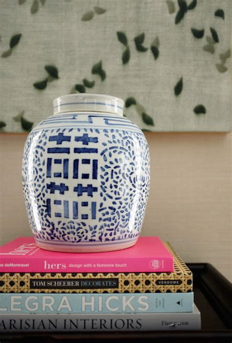 blue and white jars blue and white porcelain