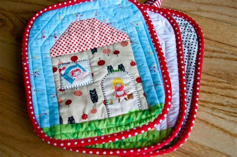 Small Quilting Projects by Small Quilt Projects Sewing
