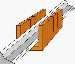 installer des moulures et corniches au plafond