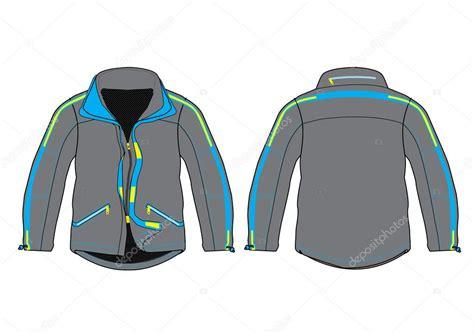 design a jacket online free vector jacket design template stock vector 169 rebermant