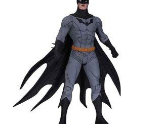 Superman Bermejo Dc Comics Figure dc comics designer series superman by bermejo