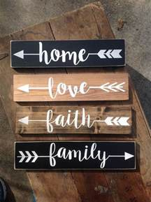word signs home decor 25 best home decor signs ideas on pinterest decorative