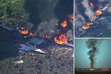 Pdf New York Plane Crash Yesterday by Mississippi Plane Crash Leaves At Least 16 Dead After Us