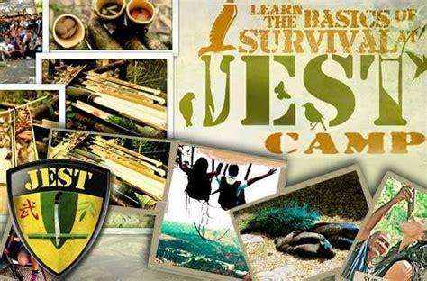 jest camp  subic  wildlife park  philippines