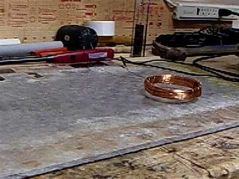 electromagnetic induction levitation levitation of an electromagnetic induction coil