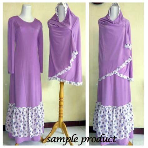 Blazer Line Quality 3 Warna baju gamis syari canella set bergo y730 cantik murah